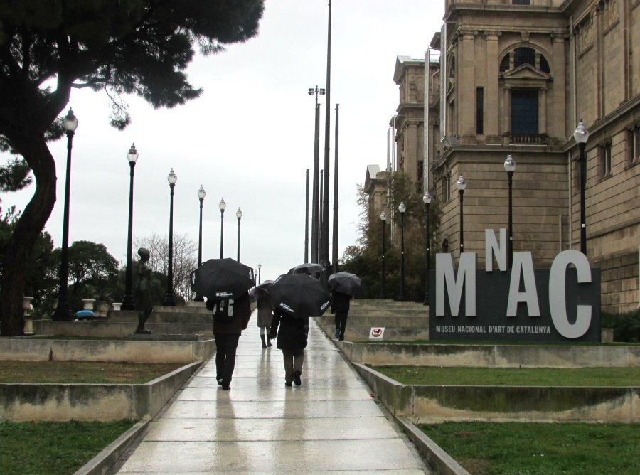 Montjuic Museum