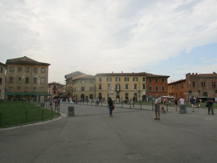 Pisa Miracoli